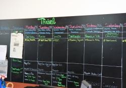 Senator Jay Costa Tours Thrill Mill Office & Thrival Music Festival :: September 24, 2015