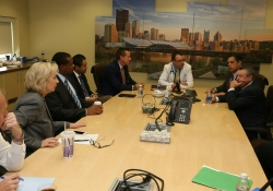 UPMC Meeting on Opioid Epidemic :: October 11, 2016