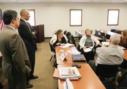 Veterans Affairs & Emergency Preparedness Committee :: February 2, 2018