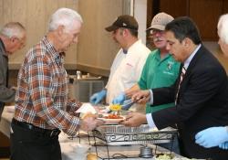 Veterans Luncheon :: November 18, 2016