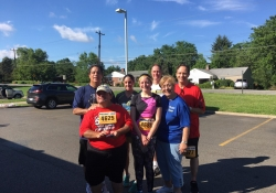Wilkins Township Annual 5K :: June 24, 2017