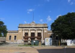 Wilkinsburg Train Station :: July 13, 2018