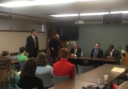 WPSD Legislative Panel :: May 18, 2047