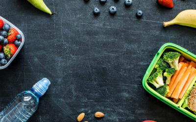 Senator Costa Congratulates School Districts Awarded Health Food Grants