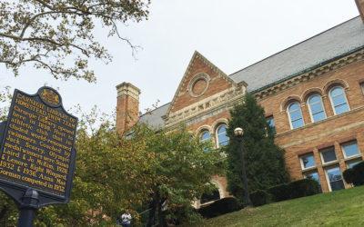 Senator Costa and Rep. Davis Announce $500,000 Grant for Carnegie Library of Homestead