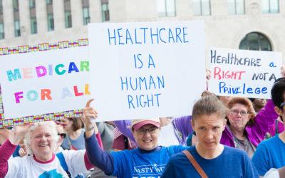 Senate Democrats Introduce Legislation to Protect Health Care for Pennsylvanians