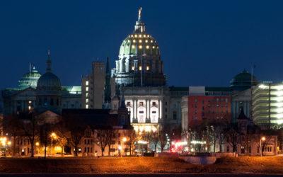 Senate Democratic Leader Jay Costa, Jr. Announces Committee Chairs for 2019-20 Legislative Session