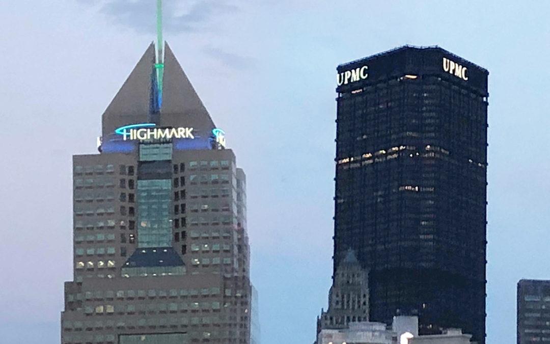 Highmark - UPMC