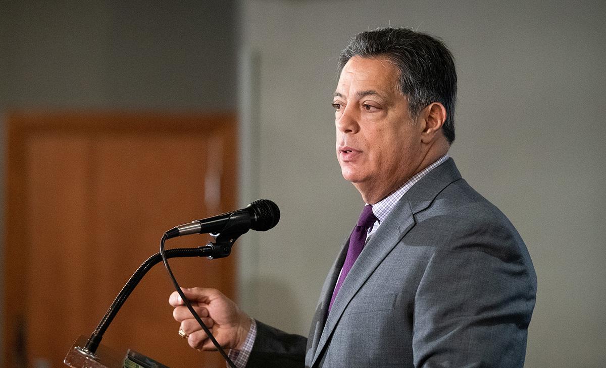 Senator Jay Costa