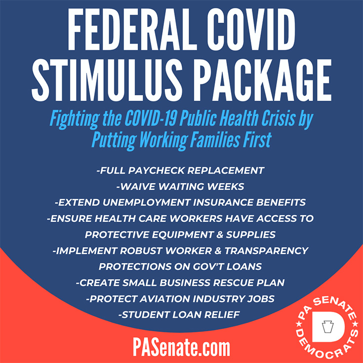 Federal COVID-19 Stimulus Package