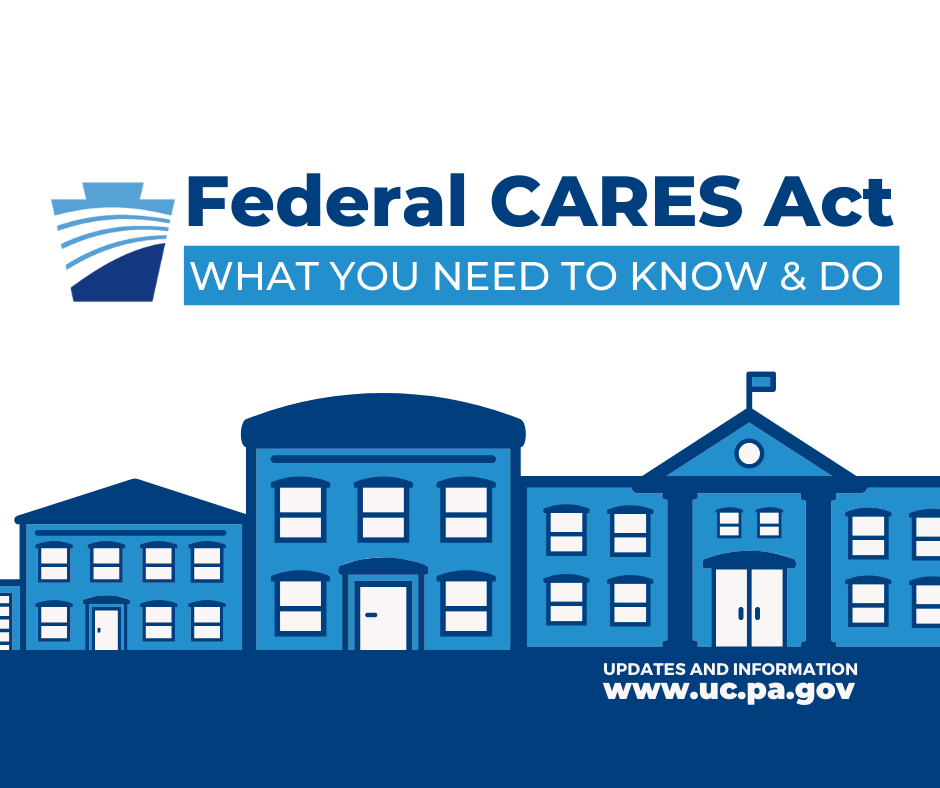 Federal CARES Act