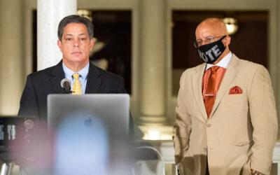 Senators Costa & Hughes Slam Republican Inaction on Federal CARES Funds