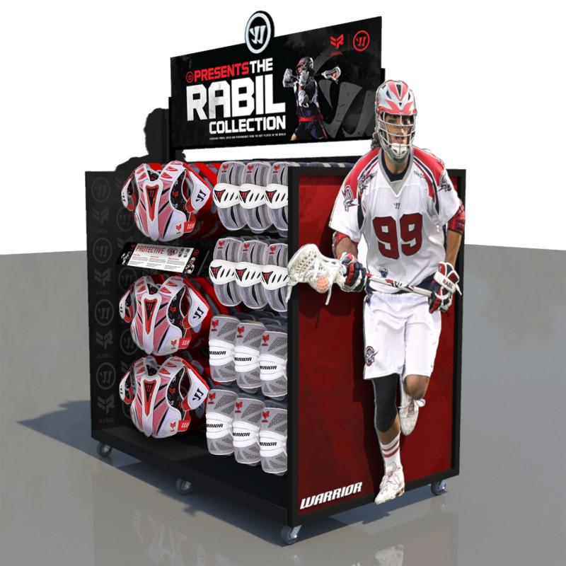 Rabil Merchandiser Rendering
