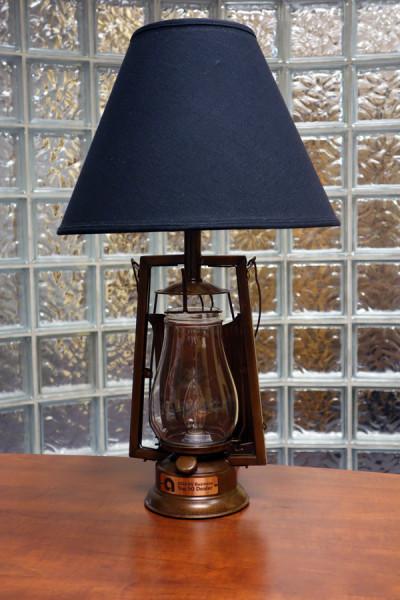 Ally Lantern Lamps