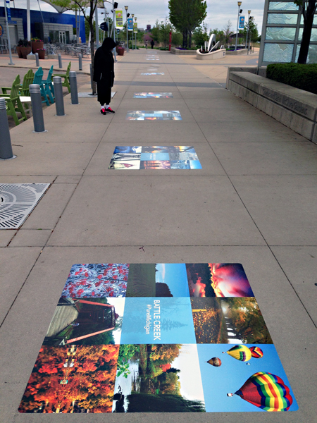 Riverwalk Graphics