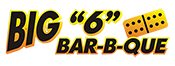 Barbecue Catering & Concession   Big 6 BBQ