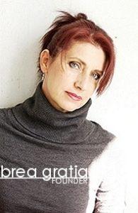 Brea Gratia, Sanctuary Founder