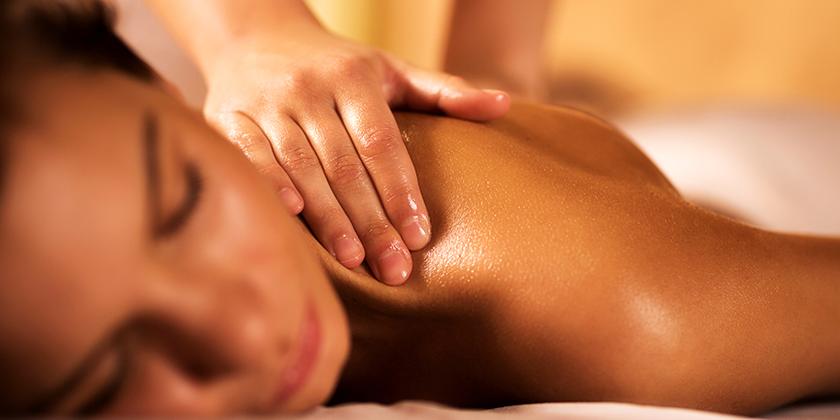 Massage and Bodywork Care at Sanctuary Spa Houston