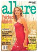 Sanctuary Spa in Allure Magazine