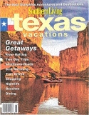 Sanctuary Spa in Texas Vacations