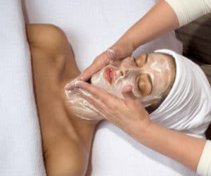 Luxurious Facials at Sanctuary Spa Houston