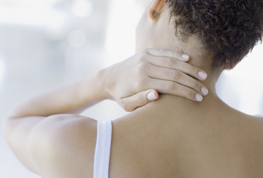 Ease Aches & Pains with a Massage at Sanctuary Spa Houston