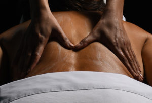 Sanctuary Spa Massage Therapy