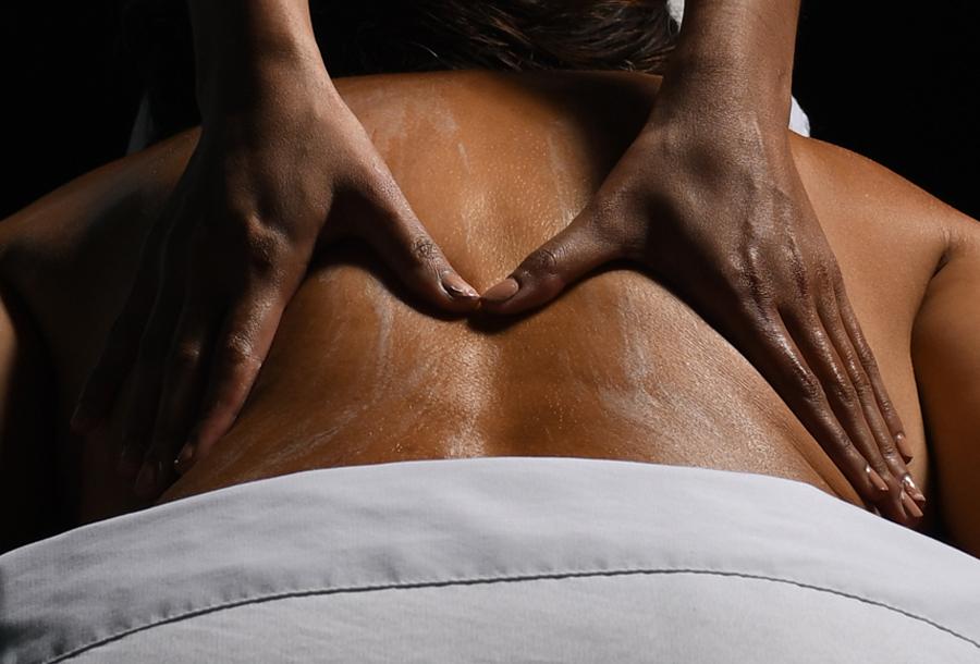 Sanctuary Spa Massage Therapy