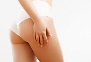 Smooth Skin backside