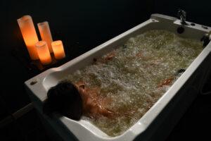 Infusion Tub