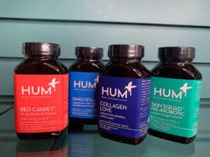 Hum Nutritional Supplements