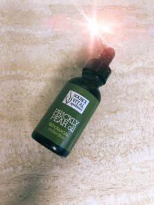 Source Vital, Prickly Pear Botanical Oil