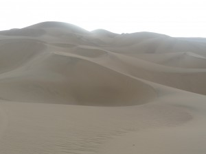 Klima in Peru