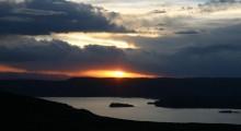 喀喀湖秘鲁玻利维亚