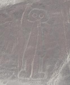 纳斯卡线在秘鲁
