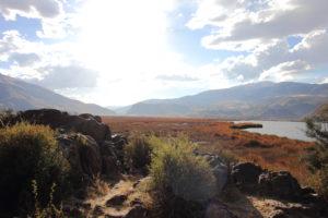 Cusco natuur