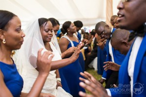 Zimbabwe Wedding Dance