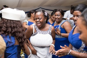 Zimbabwe Wedding Dances