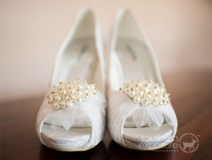 Zimbabwe Weddings Shoes