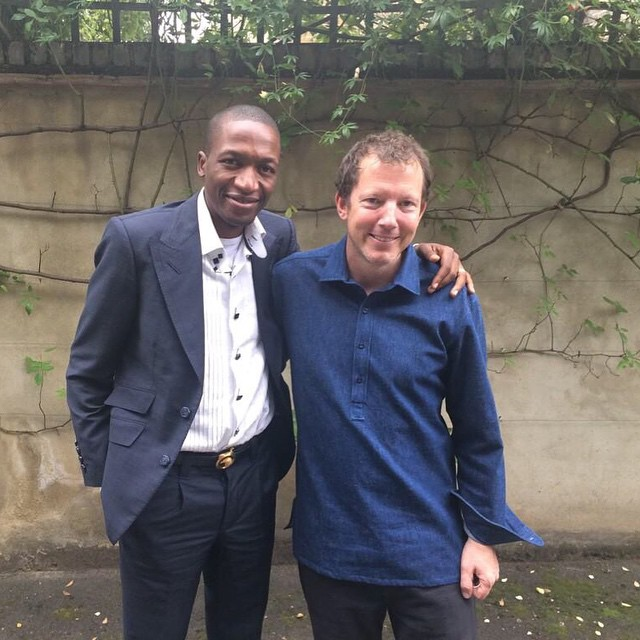 Uebert Angel nat rothschild