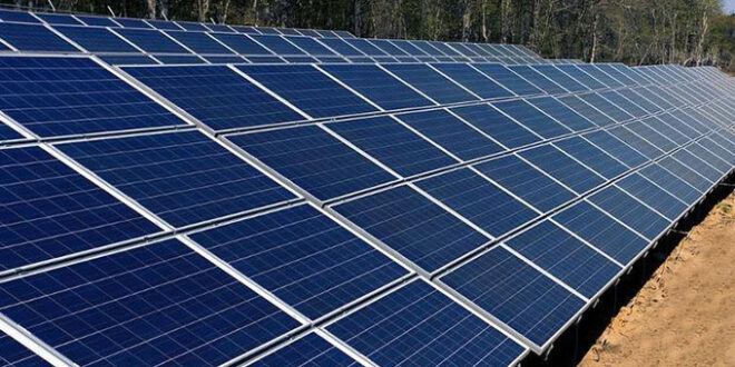 Chinese To Invest Us 15m In Solar Plant Zimbabwe Today