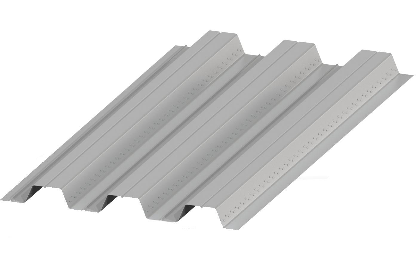 3.0 VLI Composite Deck