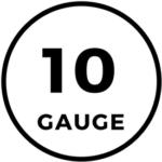 10 Gauge Steel