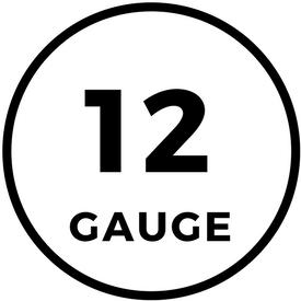 12 Gauge Steel