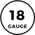 18 Gauge Icon