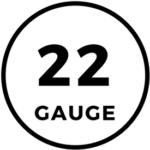 22 Gauge Icon