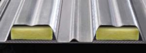 3 Inch Comp Cellular Acoustical Deck