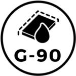 G90 Deck Icon