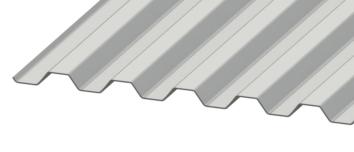 1.0 Steel Form Deck