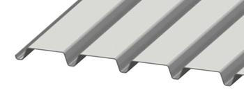 1.5″ Type F Roof Deck Closeup